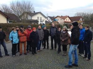 Winterwanderung Offheim 3